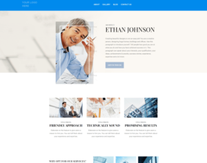 ewebdesigns layout 11
