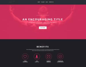 ewebdesigns layout 10,