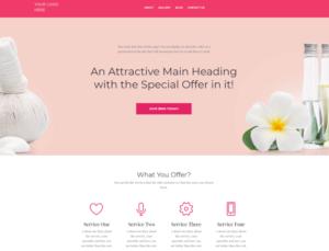 ewebdesigns layout 9,