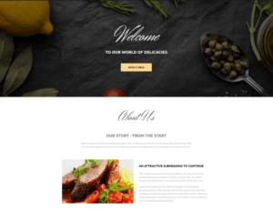 ewebdesigns layout 7
