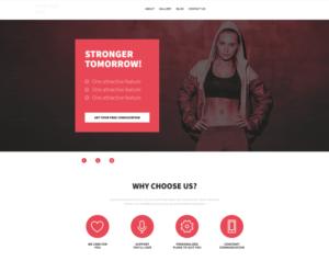 ewebdesigns layout 4