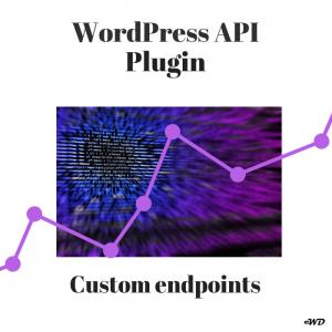wordpress custom endpoints